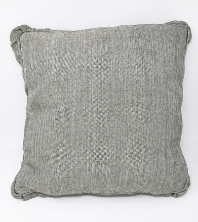 Stone Colour Cubic Walled Cushion Cover ONLY Thumbnail 1