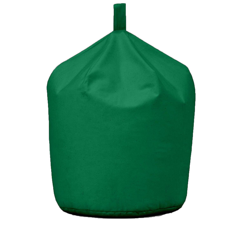 Children Cotton Drill Medium Size Bean Bags - Slight Second