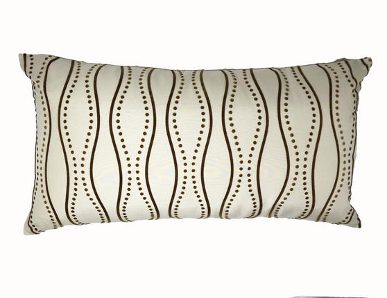 Sienna 60cm x 32cm Cushion Cover Only Thumbnail 1