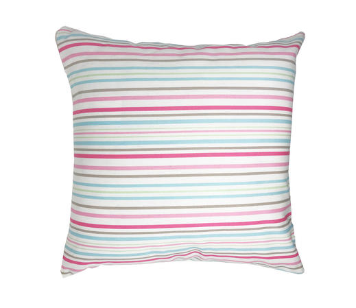 Ella Reversible 45cm x 45cm Cushion Cover Only Thumbnail 2