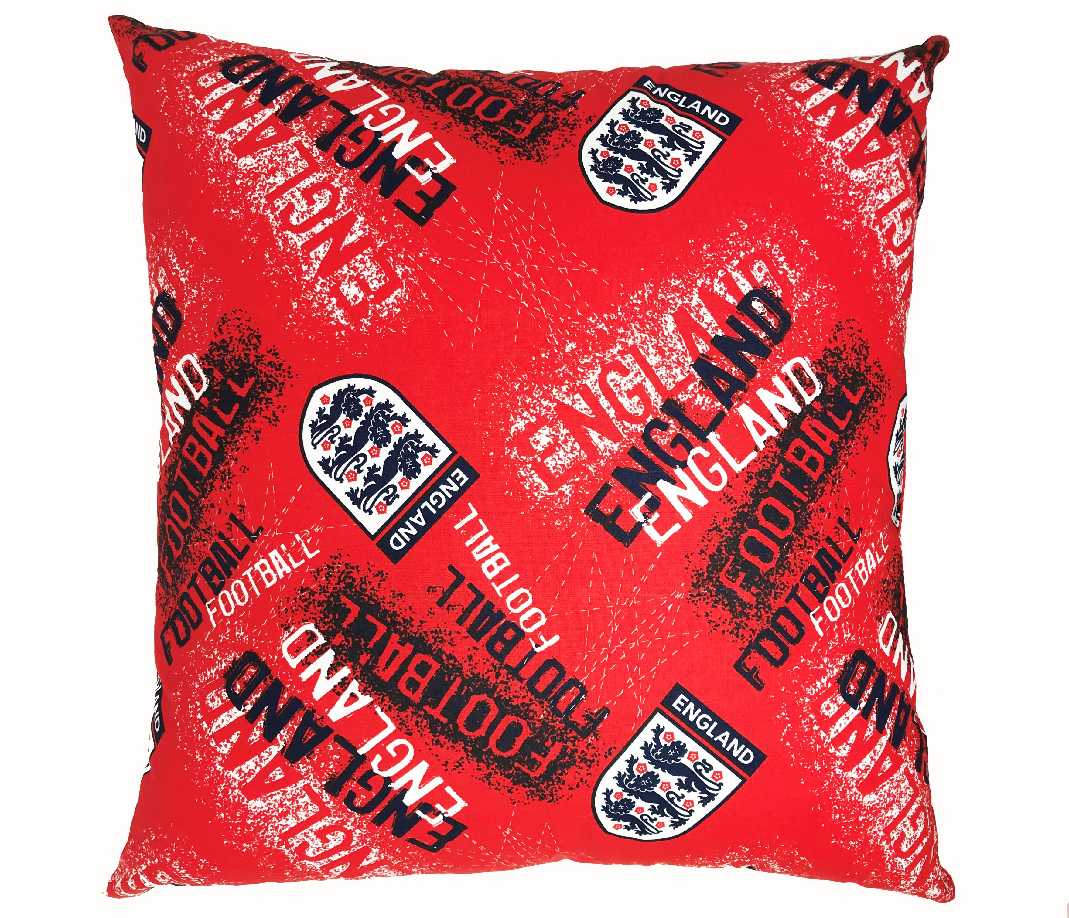 England 50cm x 50cm Cushions
