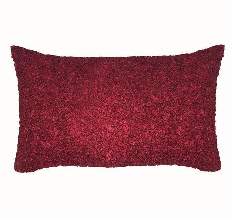 Ribbons Rubby 50cm x 30cm Cushion Cover Only Thumbnail 1
