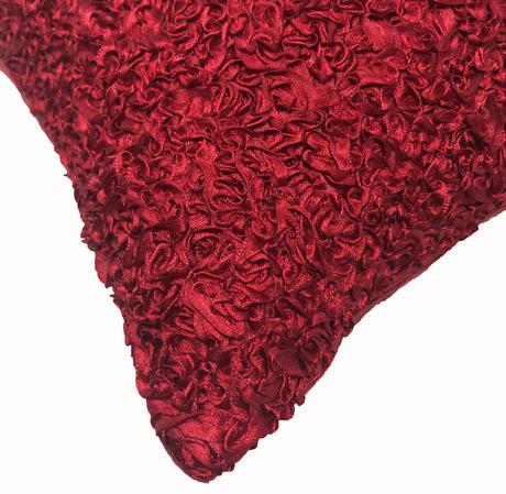 Ribbons Rubby 50cm x 30cm Cushion Cover Only Thumbnail 2