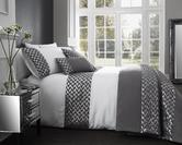 Prestbury Embellished Sequin Duvet Set