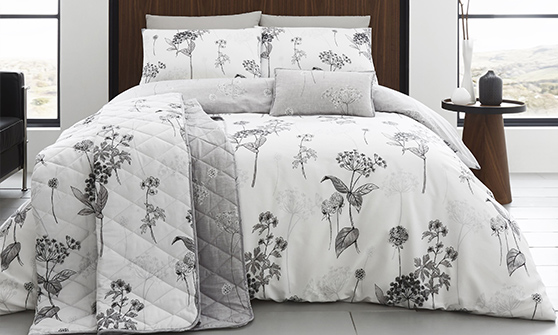 200TC Cloverly Duvet Sets