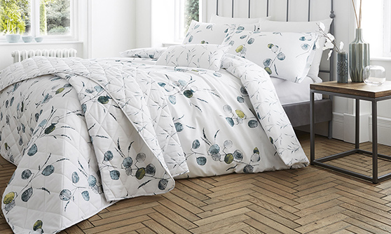 200TC Honesty Duvet Sets