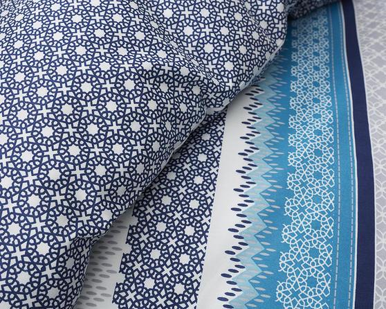 200TC Gabrielle Moroccan Style Duvet Sets Thumbnail 2