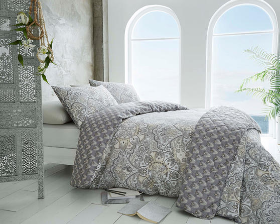 COMING SOON - 200TC Marrakech Duvet Sets Thumbnail 1