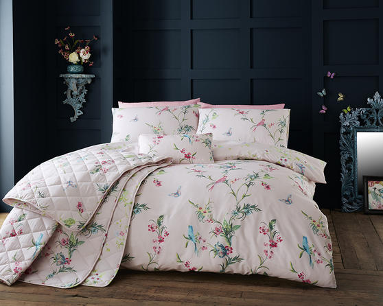 COMING SOON - 200TC Spring Garden Duvet Sets Thumbnail 2