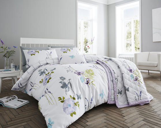 COMING SOON - 200TC Flora Duvet Sets