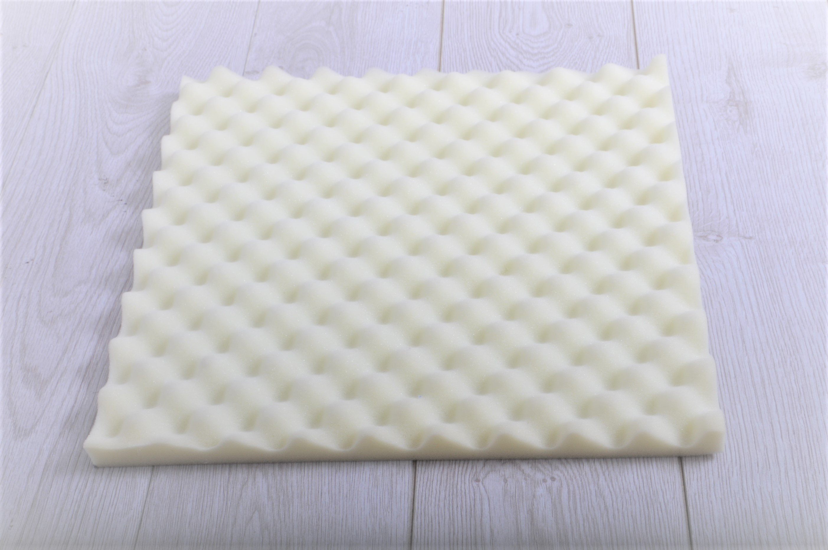 Egg Box Foam Mattress Pad Off Cuts Ebay