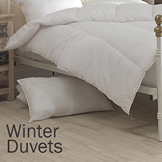 Winter duvets for you this Christmas