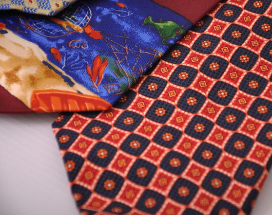 7 Piece Silk Tie Sets Thumbnail 3