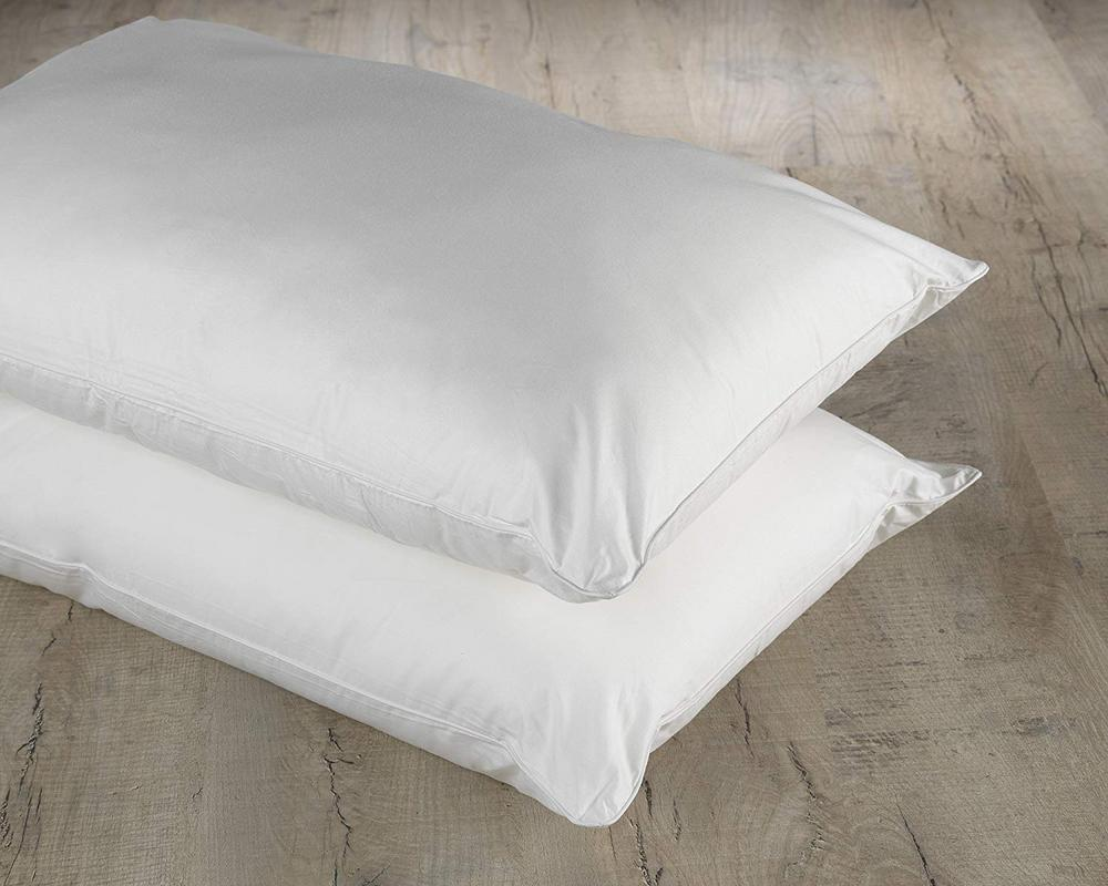 Side Sleeper Pillow Pair