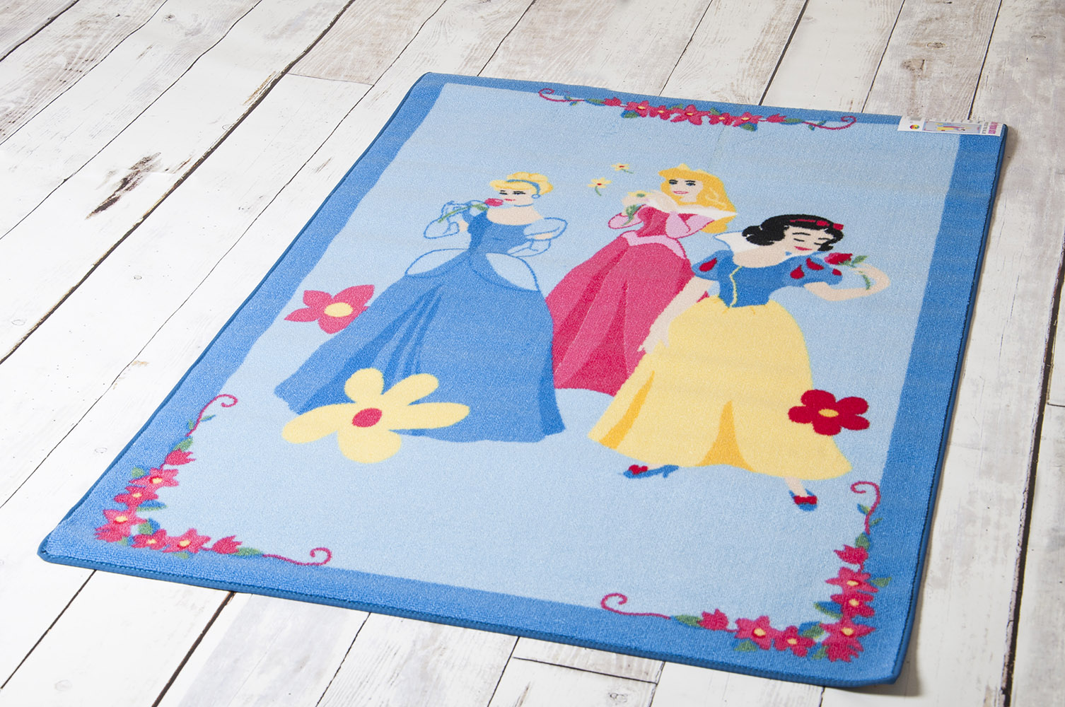 Official Disney Childrens Rugs In Various Designs Thumbnail 1