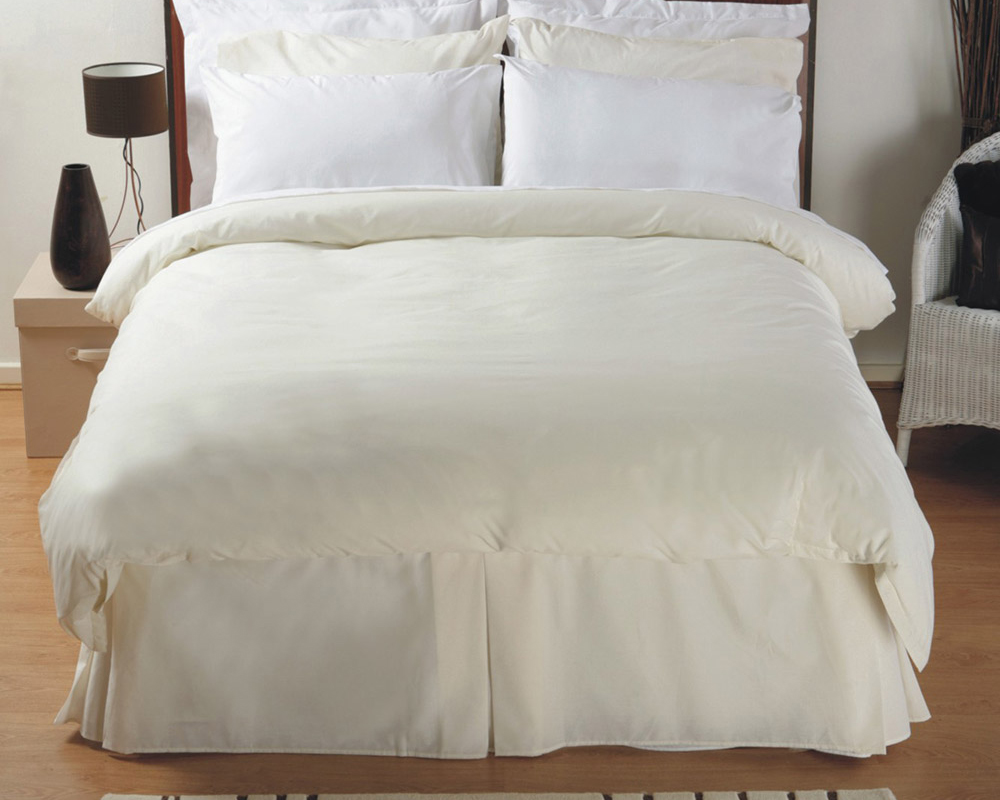 200TC Egyptian Cotton Duvet Covers