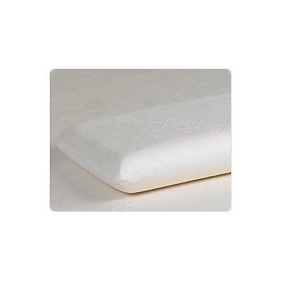 Luxury UK Made High Grade 100% Memory Foam Pillow Thumbnail 1