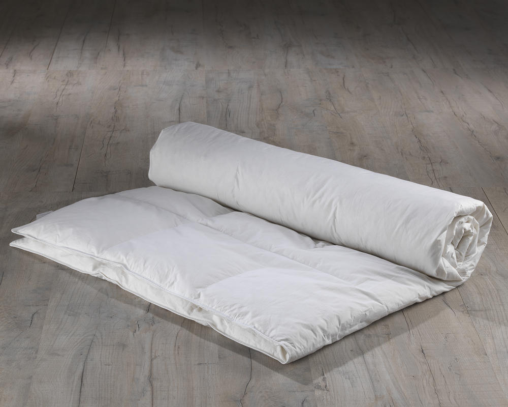 Duck Feather & Down Duvet - 10.5 Tog