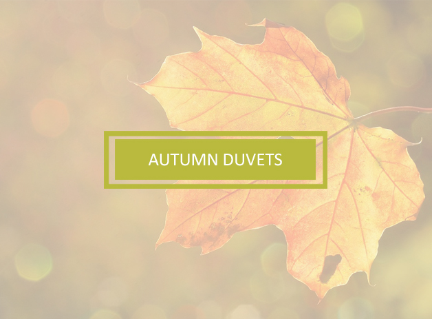 Autumn Duvets
