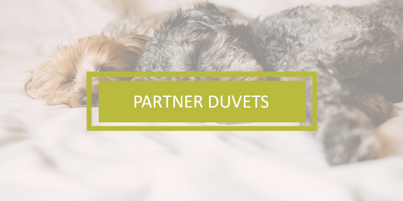 Partner Duvets