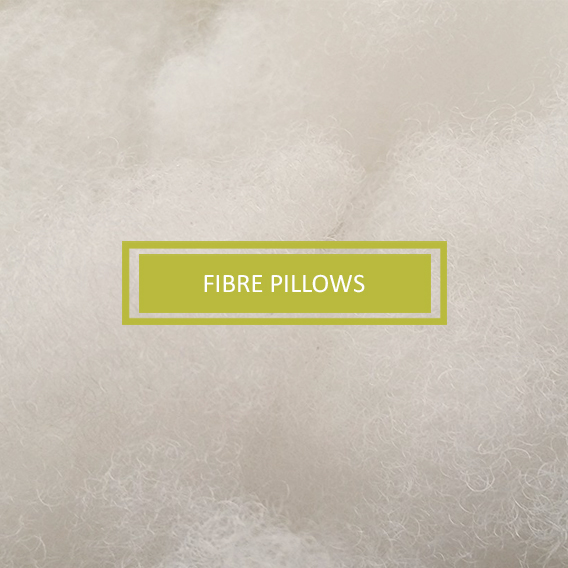 Fibre Pillows