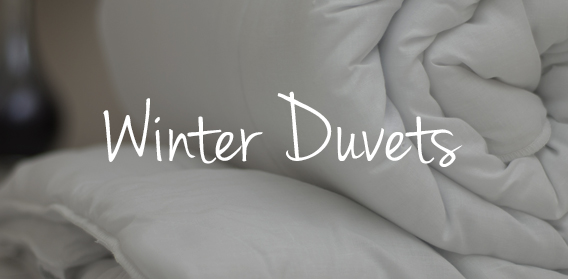 Winter Duvets