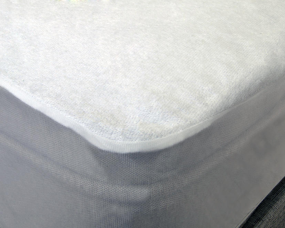Superior Waterproof Terry Towelling Mattress Protector