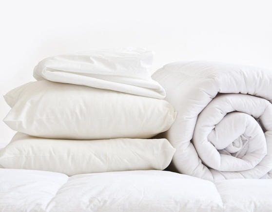 Slight Second - 10.5 Tog - Single Bedding Set Inc. Duvet, Protector and Pillow Thumbnail 1