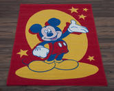 Official Disney Rug - Mickey Mouse
