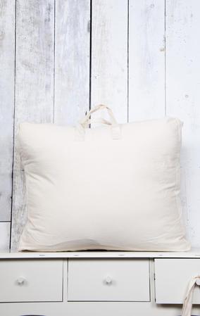 Lancashire Textiles 100% Cotton Long Lasting Storage Bag Thumbnail 3