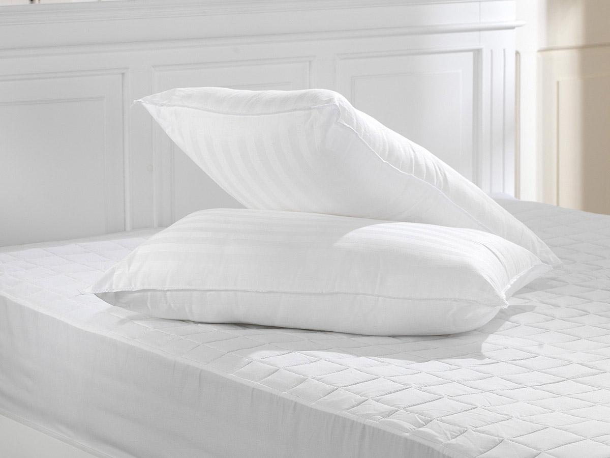 Luxury 100% Egyptian Cotton 180 Thread Count Pillows
