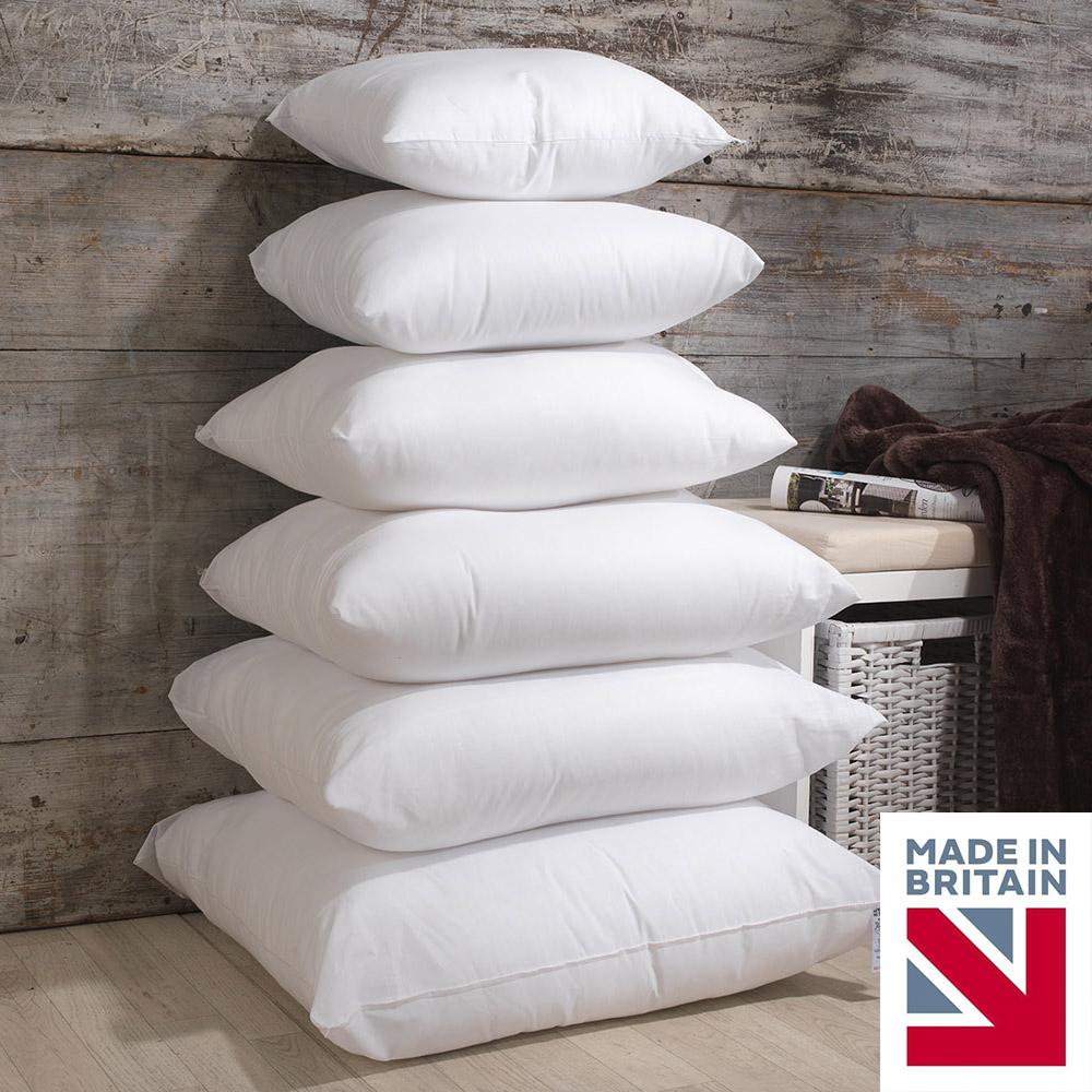 Premium Extra Filled Handmade Cushion Inner Pads