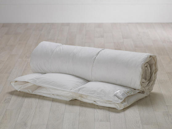 4.5 Tog - Luxury Goose Feather And Down Duvet