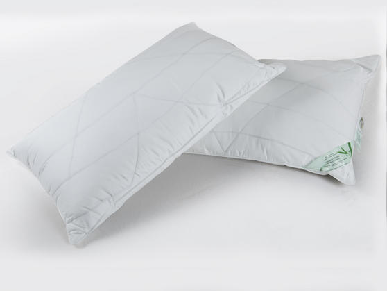Ultimate Natural Bamboo Cotton Pillow