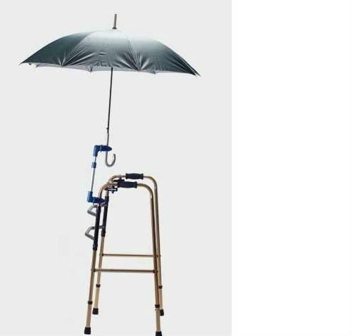 Umbrella Holders for Wheelchairs, Prams, Walkers, Zimmer Frames ...