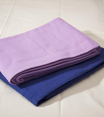 100% Cotton Bedspreads/Throws in Various Colours Thumbnail 3