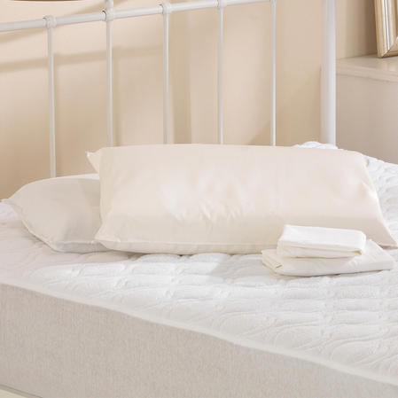 Slight Second - Anti Allergenic Hollowfibre & Memory Foam Pillows