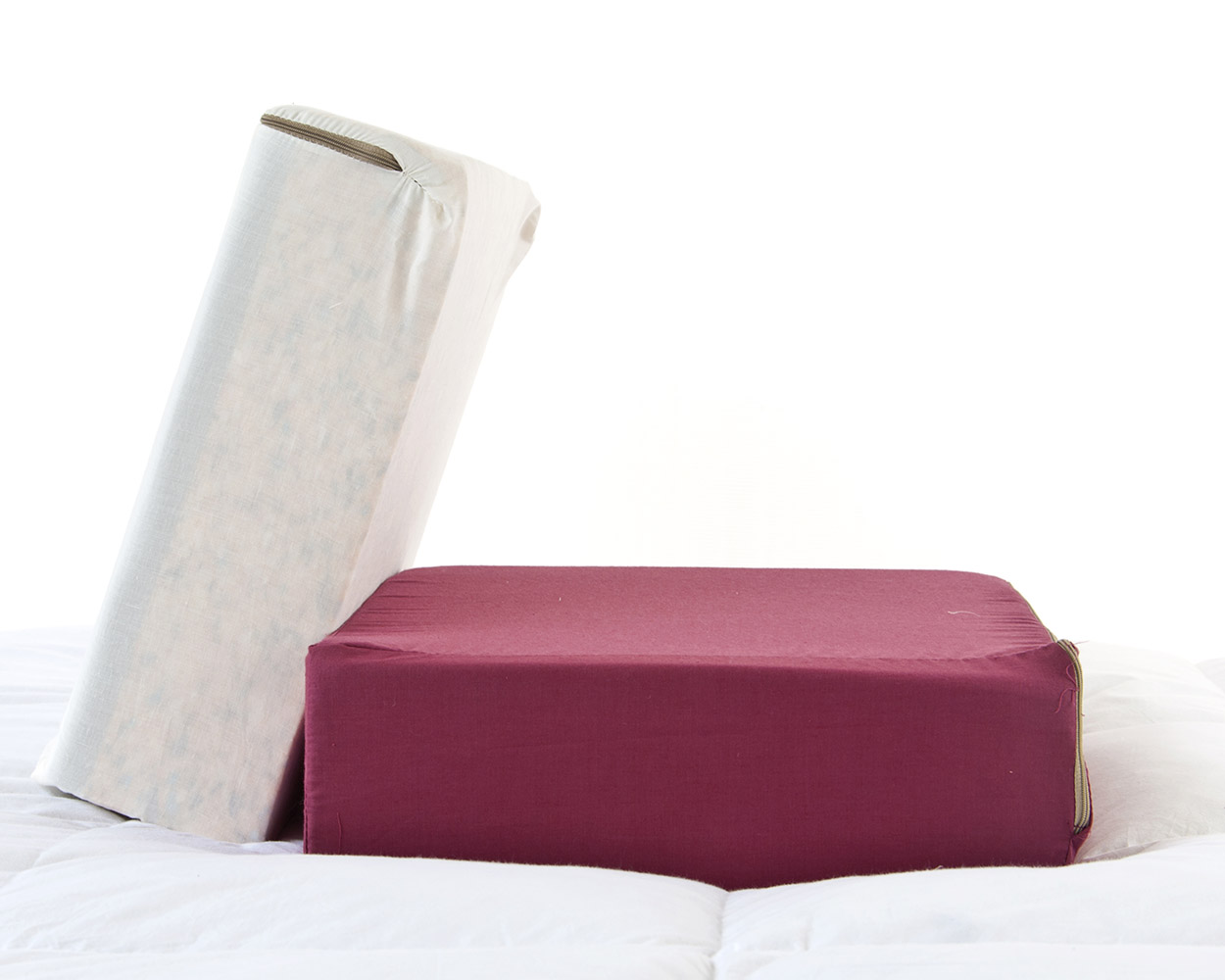Help You Up Memory Cushion Lancashire Textiles