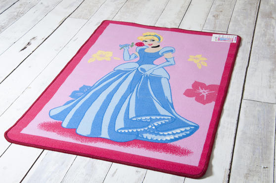 Official Disney Childrens Rugs in Various Designs Thumbnail 2
