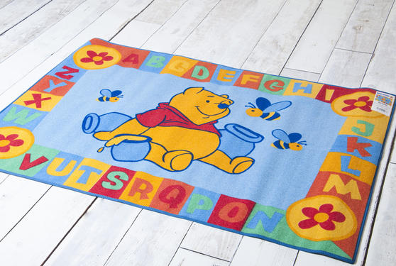 Official Disney Childrens Rugs in Various Designs Thumbnail 3