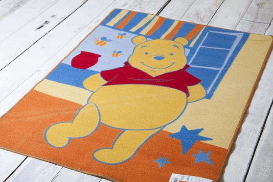 Official Disney Childrens Rugs in Various Designs Thumbnail 4