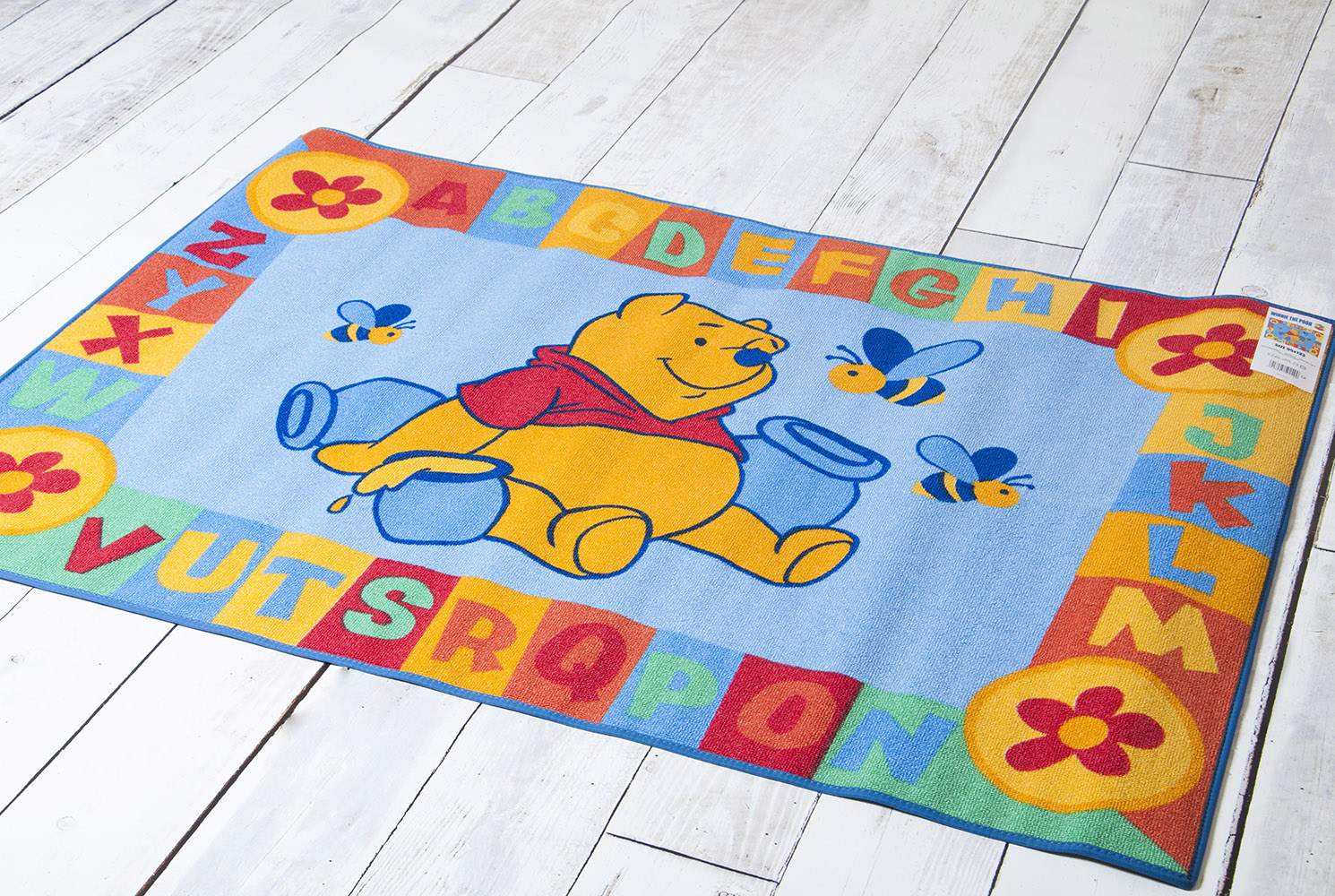 Official Disney Childrens Rugs In Various Designs
