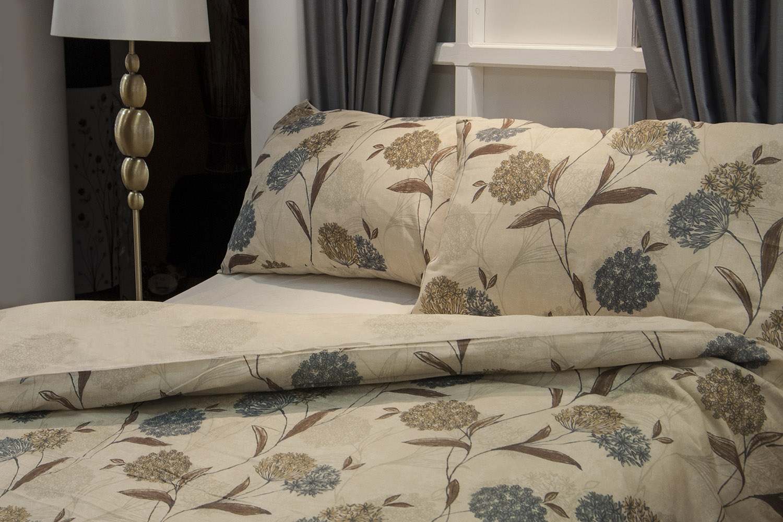 Luxury Cotton Rich Easy Care Percale Duvet Sets