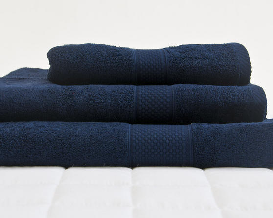 Supreme Extra Large Jumbo Bath Sheets in Various Colours Thumbnail 2