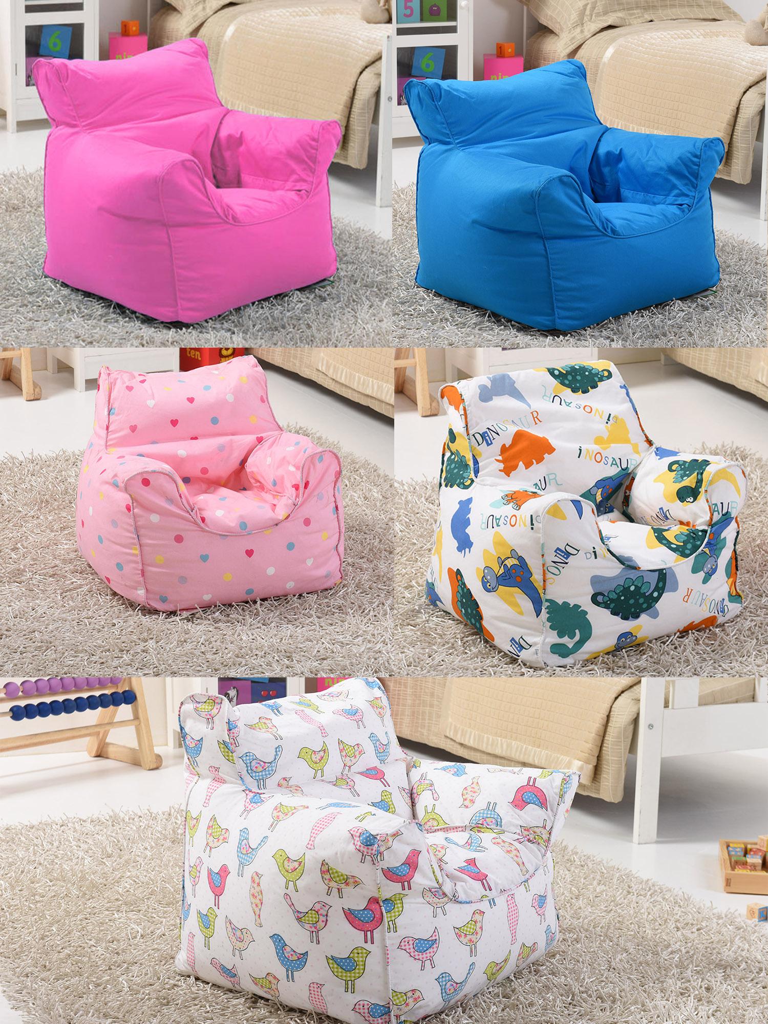 Kids Mini Bean Bags Chairs