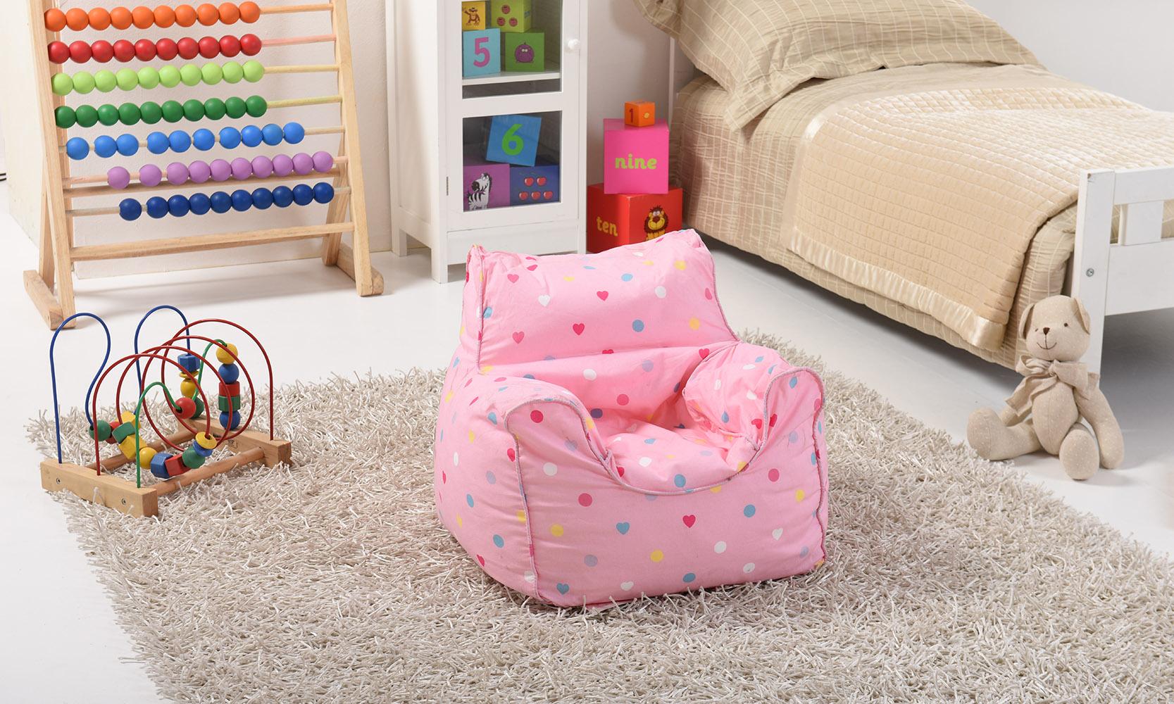 Kids Mini Bean Bags/Chairs