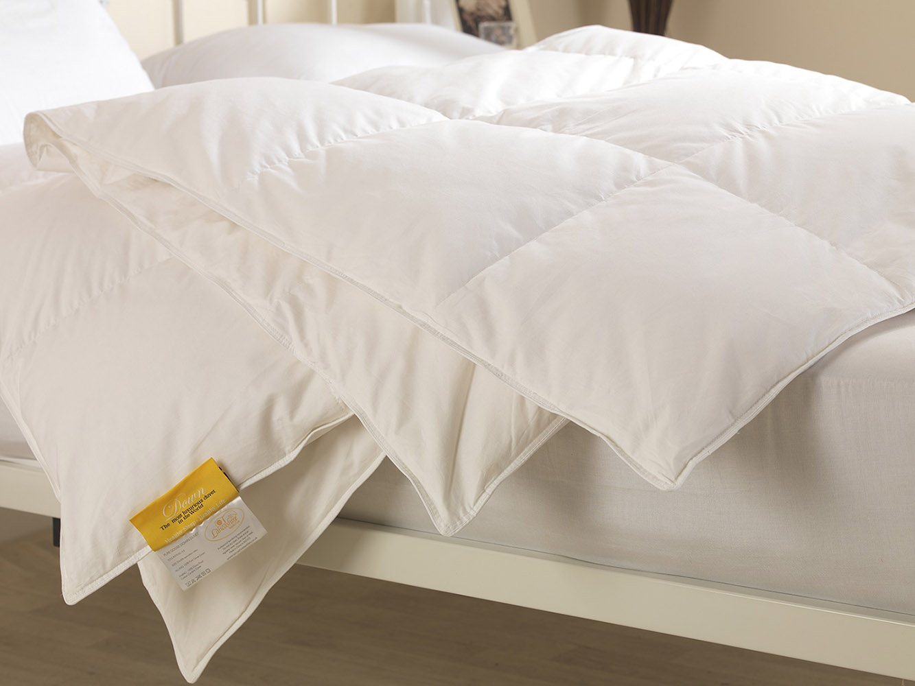 duvet luxury goose winter dreamseeker down feather goosedown
