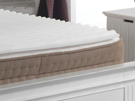 Slight Second - Extra Support, Zoned Mattress Topper Thumbnail 2