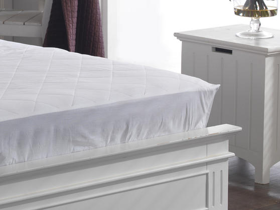 Slight Second - High Quality Department Store Quilted Mattress Protectors with Skirt