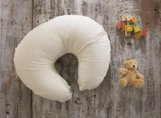 4-in-1 Multi Purpose Baby Maternity/Nursing Support Pillows